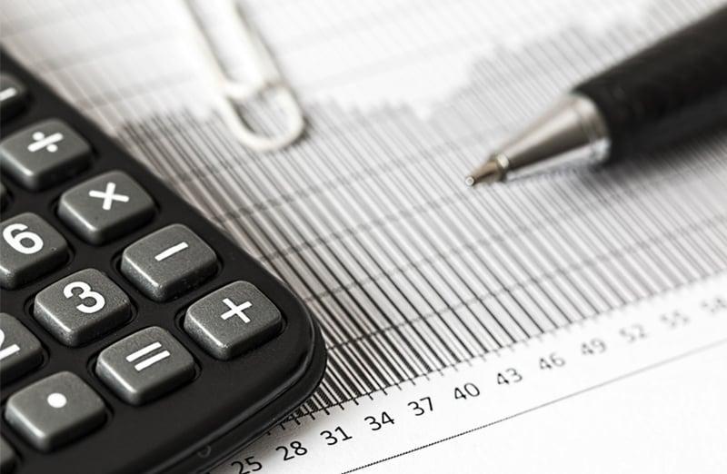 Création d'entreprise : évaluer le coût financier