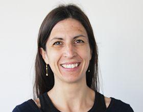 Sarah THOMAS